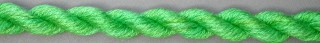 014 Jewel Green Gloriana Silk