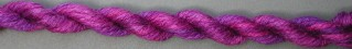 033 Berry Purple Gloriana Silk