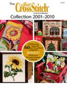 Just Cross Stitch Magazine Collection DVD 2001-2010