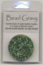 BDGR8 Bead Gravy Green Pesto