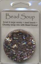 BDSP5 Bead Soup Violet Borscht (Lavender/Violets)