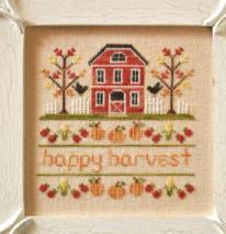 Cottage Happy Harvest