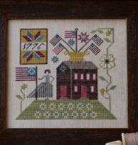 Plum Street Betsy's House Speciality Thread Pack
