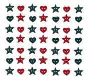 christmas mini Heart stars jbt1177.jpg