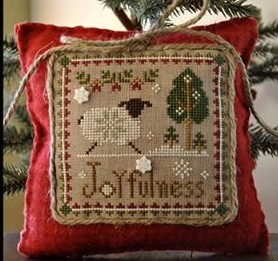 LHN Sheep Virtue Joyfulness