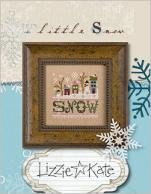 LK A Little Snow Speciality Thread Pack