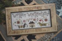 Plum Street Winter Wienerland Speciality Thread Pack