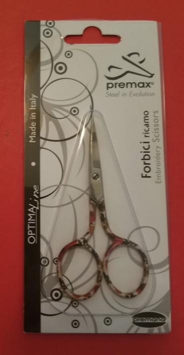 premax leaf scissors