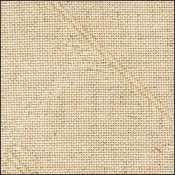 Needleworker's Delight Natural 36 ct 19x35