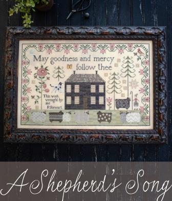 Plum Street A Shepherd's Song