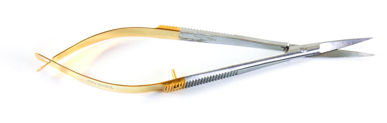 Action Cut Spring Scissors