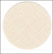 Cashel 28 ct Linen Antique Ivory 18