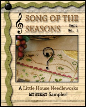 LHN 2013 Song of the Seasons Chart #1