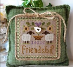 LHN Sheep Virtue Friendship