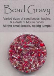 BDGR21 Bead Gravy Passion Punch