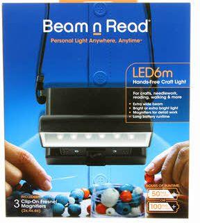 Beam N Read LED6m