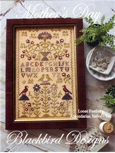 Blackbird Mother's Day Specialty Thread Pack