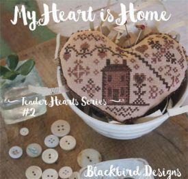 Blackbird 2016 My Heart is Home
