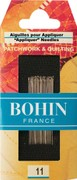 Bohin 00227 Applique size 11 (20 needles)