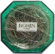 Bohin 44913 Straight Super Pin Fine Size 20 - 1 1/4in  (500)