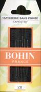 Bohin  00870 Tapestry Needle  size 28 (6 needles)