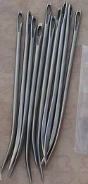Bohin Bent Tapestry 4 inch long (10 pieces)