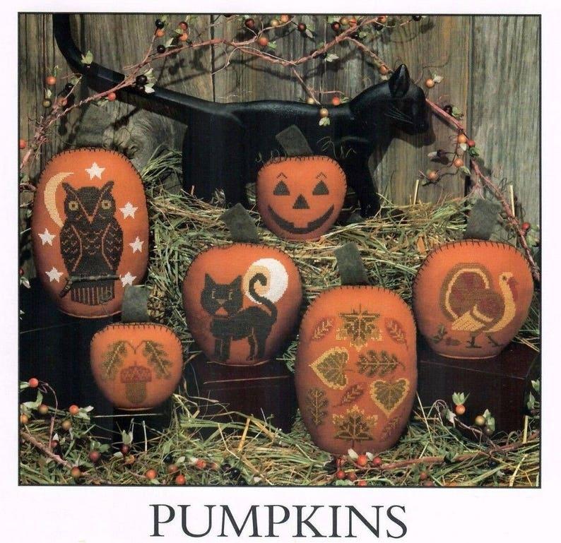 Prairie Schooler Pumpkins