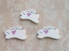 JABC m1009S Small White Rabbit (3)
