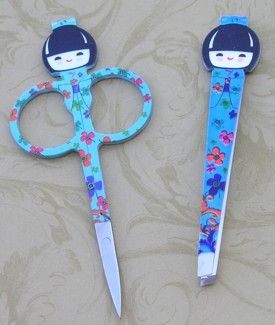 Special Collection B2 Scissors and Tweezer