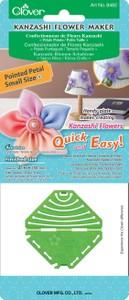 Clover 8483 CV Kanzashi Flower Maker Pointed Petal (Large)