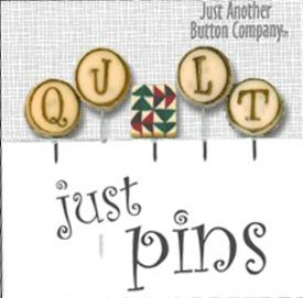 Just Another Button Company Just Pins