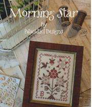 Blackbird Morning Star Thread Pack