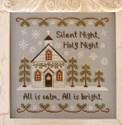 cottage silent night.jpg