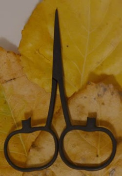 kelmscott pumpkin scissors.jpg