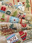 LK Jingle Weeks Dye Works Thread Pack