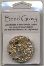BDGR11 Bead Gravy Metallic Demi-Glace
