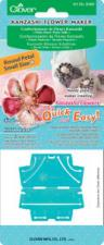 Clover 8481 CV Kanzashi Flower Maker Round Petal (Large)