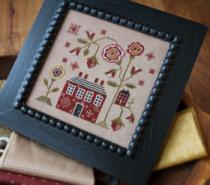 Plum Street A Red Cottage Thread Pack