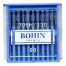 Bohin 18048 Universal Machine Needle Size 14/90 (10 needles)