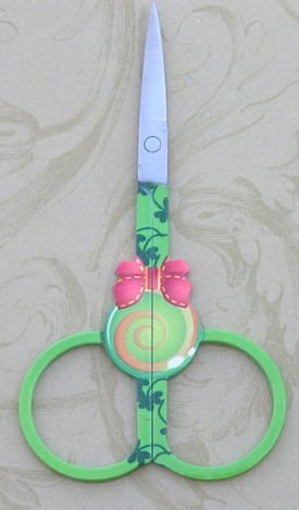 scissors  Lolli S Green.JPG