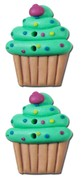 sweet treat Green Cupcake 2668ST.jpg