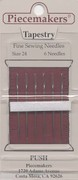 Piecemaker 24  Tapestry Needles