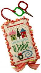 Lizzie Kate Winter Fab Fob Limited Edition Kit