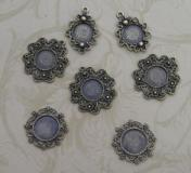 Vintage Mini Charms/Pendants 1/2
