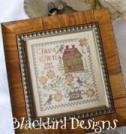 Blackbird Clara Ellen Thread Pack