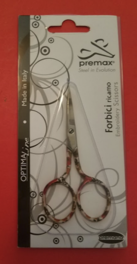 premax leaf scissors
