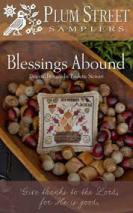 plum street blessings abound