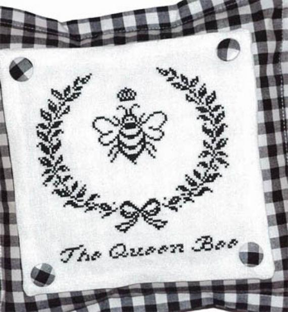 JBW the queen bee