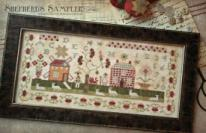 With Thy N&T A shepherd's Sampler