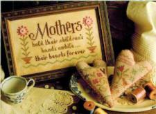 LK Mothers Speciality Thread Pack
